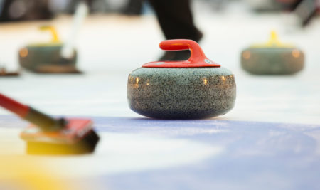 Do you train your players likedecision makers or are you a curling coach?
