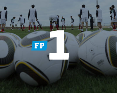 Football Periodisation – Introduction Course 1
