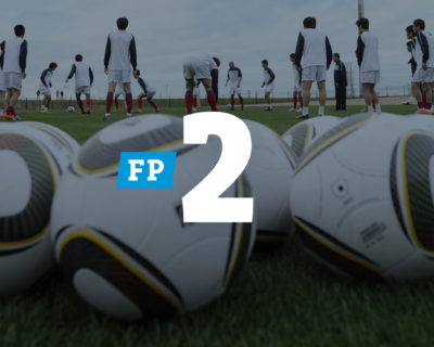 Football Periodisation – Introduction Course 2