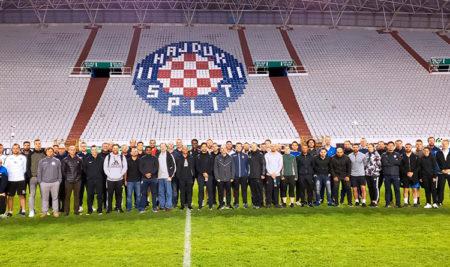 Individual Training within Team Training: Expert Meeting 2019