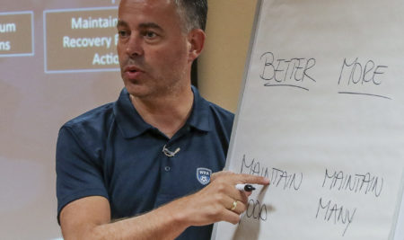 What is periodisation?