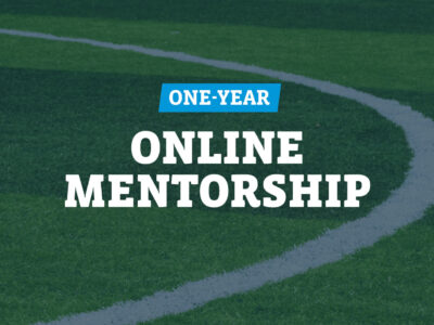 One-year online Mentorship