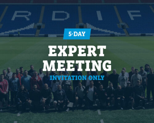 5-day Expert Meeting