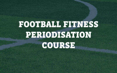 Football Fitness Periodisation Course