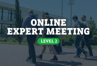 Online Expert Meeting (Level 2)