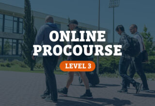 Online ProCourse (Level 3)