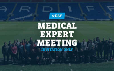 4-day Medical Expert Meeting