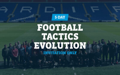 5-day Football Tactics Evolution 2021
