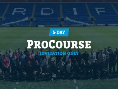 5-day ProCourse